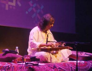 DEBASHISH BHATTACHARYA at ETHNOPORT Festival 2017